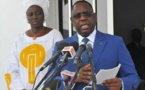 Achat de véhicules au CESE: Grosse colère de Macky contre Aminata Touré