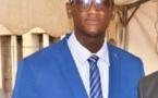 """Souleymane Jules Diop réplique: """"Mously Diakhaté déshonore ses pairs. Elle a une expression calamiteuse..."""""""