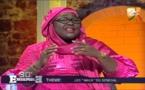 """Adji Mergane Kanouté """"déshabille"""" la députée Awa Niang: «Ce n'est pas une référence, elle est citée dans une affaire de meurtre »"""
