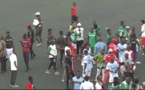 Ziguinchor: Incidents après le match Casa Sport / Stade de Mbour (Regardez)