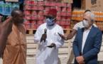 Lutte contre le Covid-19: Les CCEF et l'Eurocham unissent leur action pour soutenir le gouvernement Sénégalais