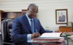 Mouhammadou Makhtar Cissé, fidélité ou manque d'ambitions politiques ?