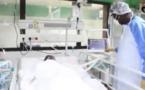 CORONAVIRUS : Au cœur d'un service de réanimation l'hôpital principal