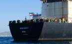 Un premier pétrolier iranien est arrivé au Venezuela (ministre