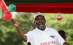 Le général Évariste Ndayishimiye élu président du Burundi (officiel)