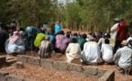 Le journaliste, Lamine Sagna repose désormais au cimetière de Tanaff