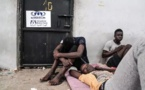Libye: des dizaines de migrants abattus par des trafiquants