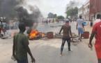 """URGENT: La soif d'eau potable a déclenché une véritable """"guérilla urbaine"""" au Cap"""