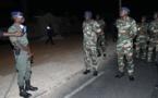 Non, la brigade de la gendarmerie de Cap Skring n'a pas été saccagée ni brûlée