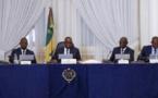 Le Communique du Conseil des ministres du 01 juillet 2020