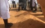 Inhumation : Mamadou Bamba Ndiaye repose désormais à Yoff