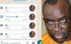 «Ceux qui ont diffusé les audios de Cissé Lo doivent être poursuivis »