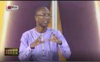 Le journaliste, Barka Ba sur l'exclusion de Cisso Lo: «Il risque de fragiliser l'APR...  »