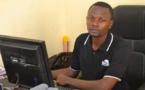 URGENT: Khalil Dièmé Directeur de publication de Exclusif.net toujours dans les locaux de la DIC