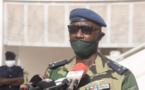 COVID-19: Le Général Birame Diop touché
