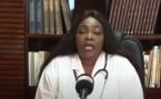 Vidéo: Ndella Madior Diouf  traite l'impuissance sexuelle chez les hommes