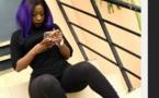 Veuve de DJ Arafat, Carmen Sama en couple avec le Malien Lo Bathily ?