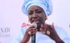 Mimi Touré réclame l'audit du CESE depuis sa création en 2013...