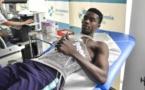 Gravement blessé, Moussa Wagué pourrait mettre fin à sa carrière