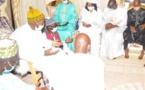 Le President du Cese envoie une importance délégation à Darou Mousty et à Medina Baye.