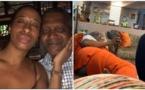 Scandale: Bea Lewis affiche son intimité sexuelle avec Dangote sur le net