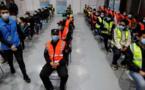 Coronavirus en Chine: une vaccination massive et sous haute surveillance