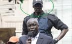 CESE: Vieux Sandiéry Diop reprend service