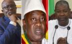 """Bissau: Découvrez les indemnités """"exorbitantes"""" du président Embaló, du PM et du président de l'assemblée nationale"""