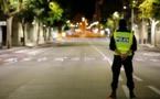 Vers le durcissement couvre-feu de 18h à 5h du matin tous les week-ends