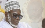 Inhumation de Serigne Atou Diagne: Les instructions de Serigne Mountakha
