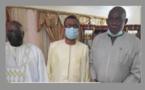 Décès de sa 1ère épouse : Baba Tandian loue la grandeur du Sénégal