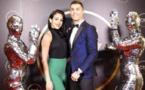 Georgina Rodriguez : « Ronaldo, c'est un super papa »