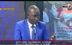 AFFAIRE PAPE NDIAYE : Le dossier renvoyé au 31 mai