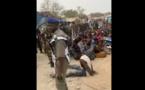 Vaste opération de sécurisation : Des agresseurs, prostituées, dealers... arrêtés avec des armes (REGARDEZ)