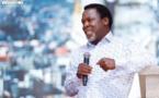 Décès de TB Joshua : le controversé pasteur nigérian répondra devant Dieu