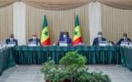 Le communiqué du conseil des ministres du mercredi 16 juin 2021