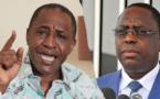 Adama Gaye : « J'ai des proches au Sénégal, notamment Serigne Mountakha... Il peut discuter avec Macky mais j'exige qu'il tienne compte de mon opinion »