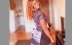 La chanteuse Sénégalaise Myrène montre sa forme généreuse !!!