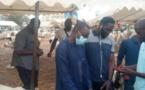 Tabaski 2021 : Kilifa Y'en A Marre vend un mouton à Sonko (Vidéo)