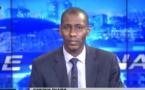 Média : le journaliste Cheikh Diaby démissionne de la 2stv
