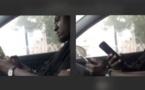 Trafic présumé de passeports : la vidéo qui mouille Simon, mise en ligne