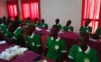 Licence d'entraîneur CAF D : 30 jeunes de Kolda entrent en stage grâce à la ligue de football