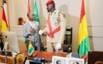 Le colonel Mamady Doumbouya promet ne pas se présenter à la prochaine élection présidentielle