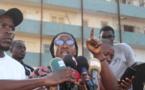 """Mame Diarra DIEYE sur les séries d'arrestations : """"Les prisons sont pleines à cause l'injustice..."""" (Vidéo)"""