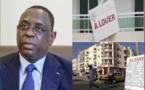 """Régulation du prix du loyer : La demande """"urgente"""" de Macky à ses ministres"""