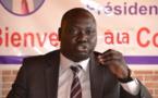 idéo:Moussa Fall Aprodel prend la défense de Macky « L'opposition fait dans la manipulation et de la surenchère »