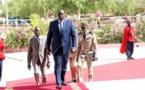 Macky Sall est rentré hier sans tambour ni trompette, pas même une déclaration