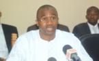 Ziguinchor: Comité électoral de Benno, Doudou Ka met sur la table 1 million de FCFA