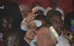 Incroyable à Ziguinchor: Doudou Ka et Jules Diop privés de micro pendant leurs discours (Regardez)