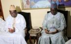 Référendum: Ousmane Ngom  accuse l'opposition de collusion avec des jihadistes